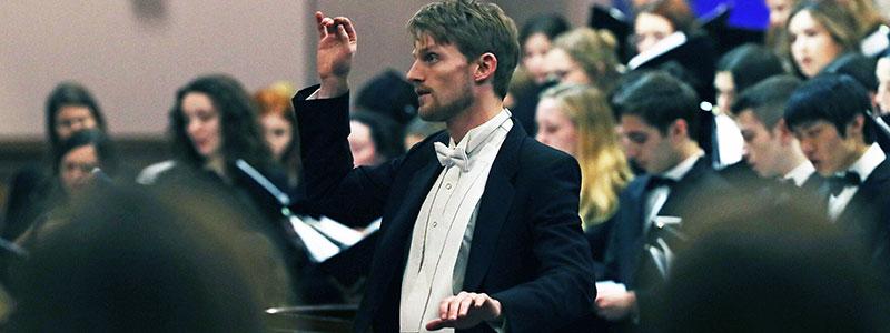 Choral Conducting image